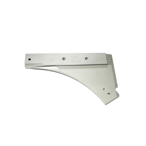 CAP GUIDE RAIL OUTER COMBINATION 652L873, 743L873
